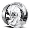 FF42 - 8 LUG Polished