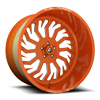 FF43 Illusion Orange