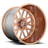 FF45 - 8 Lug Copper