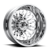 FF45D - Rear Polished