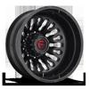FF45D - Rear Magnetic Metallic