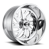 FF59 - 8 Lug Polished