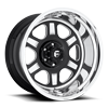 FFS97 Gloss Black & Milled