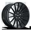 Form - M214 20x10 | Gloss Black