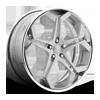Impala - F429 Concave Silver