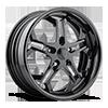 Impala SE - F329 Gloss Black