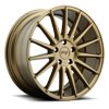Form - M158 Bronze 19x8.5