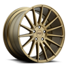 Form - M158 Bronze 19x9.5
