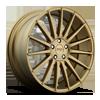 Form - M158 Bronze 20x8.5
