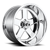 FF71 - 5/6 Lug Polished
