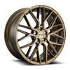 Gamma - M191 20x9 Bronze