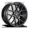 Intake - M189 Gloss Black