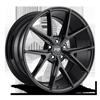 Misano - M119 Gloss Black