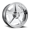 Mopar - U439 Hi Luster Polished