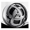 Markee - S741 Chrome