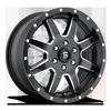 Maverick - D538 Sprinter Black & Milled