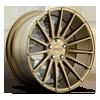 Form - M158 Bronze 20x10