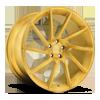 RS10 Matte Gold