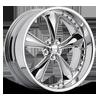Nitrous SEC - F317 Chrome