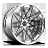 Phoenix - F451 Concave Polished w/ Gloss Black