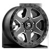 Ripper - D590 Gloss Black & Milled