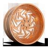 Riptide - X112 Rose Gold