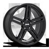 ROC - S250 Gloss Black