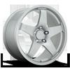 ROC Matte Silver Complete