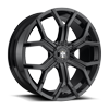 Royalty - S208 Gloss Black