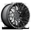 BLQ-T Gloss Black