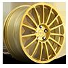 DUS Matte Gold