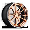 SPF Copper