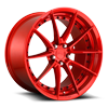 Sector - M213 20x10.5 Candy Red