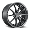 Sector - M197 20x9 Gloss Anthracite