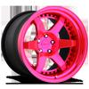 SIX Pink