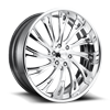 Slasher 6 - U708 24x9 Polished