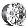 Slasher - U582 Concave Polished