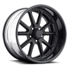 Rambler - U390 Black