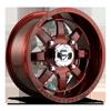 Trophy - FF52 - UTV Sacred Red