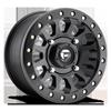 Vector - D920 - Beadlock Matte Black
