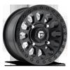 Vector - D579 - UTV Matte Black