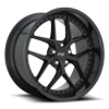 Vice - M226 Satin Black/Gloss Black
