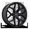 Vice - M231 SUV Gloss Black