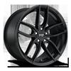 Vosso - M203 19x9.5 Satin Black