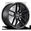 Vosso - M203 20x10 | Satin Black