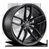 Vosso - M203 Satin Black