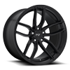 Vosso - M203 20x11 | Satin Black