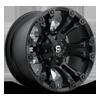 Vapor - D560 Matte Black