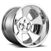 Wingster Concave - U504 18x12 | Polished