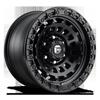 Zephyr - D633 Matte Black
